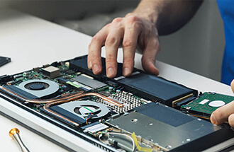 Čišćenje laptopa od prašine