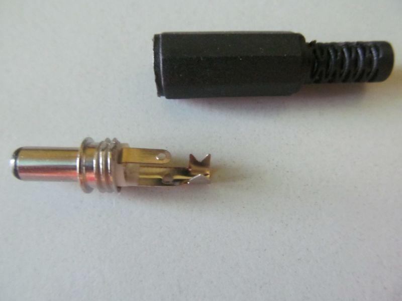 Popravka laptop punjaca konektor punjaca 5